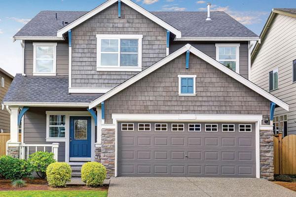 Replacing A Broken Spring On Your Garage Door